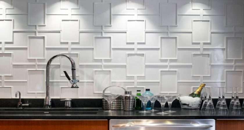 Modern Kitchen Wall Decor Bestsciaticatreatments