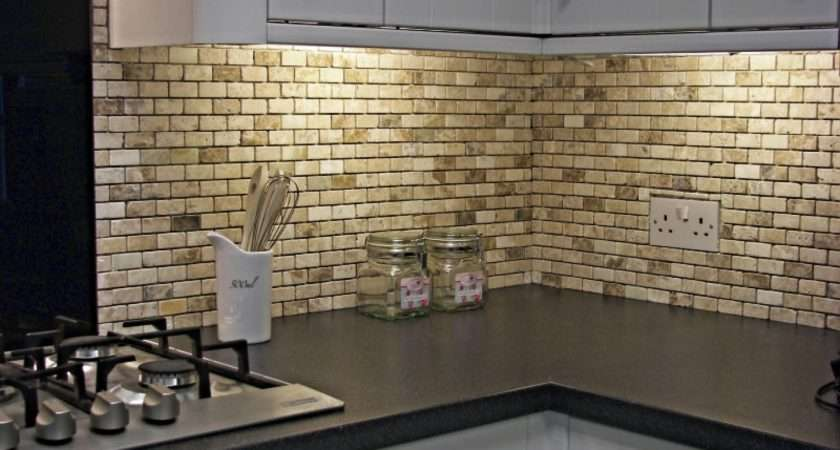 Modern Kitchen Wall Tiles Saura Dutt Stones Ideas