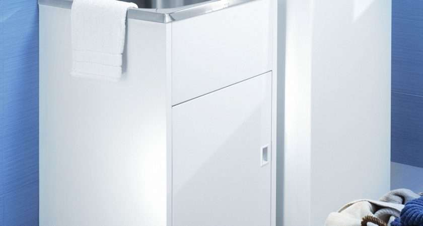 Modern Laundry Room Decorating Ideas Bee Home Plan