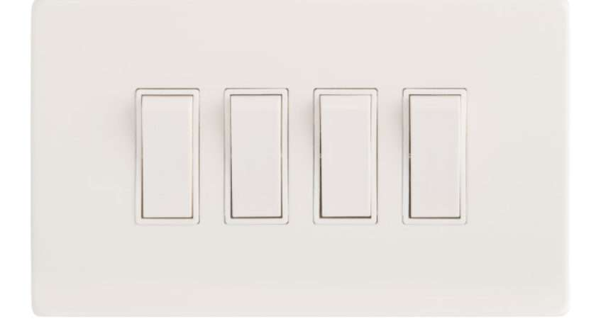 Modern Light Switches Across Collections Many