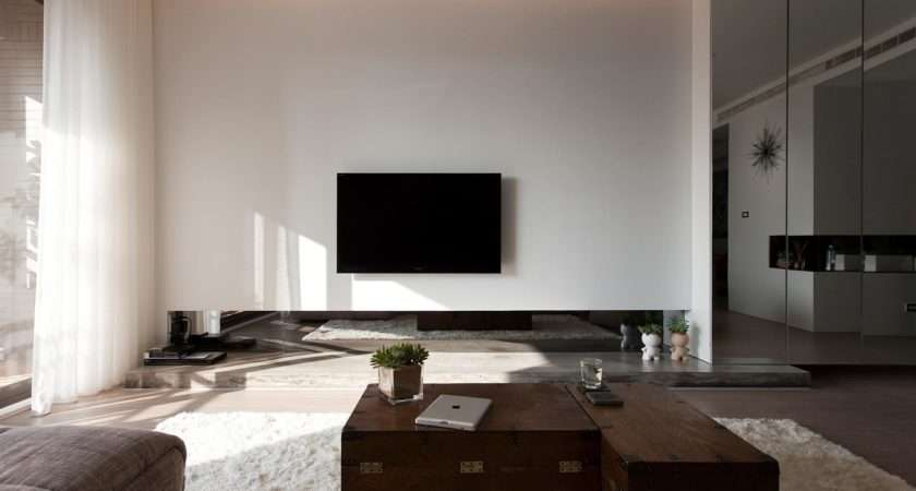 Modern Living Room Accents Bndesign