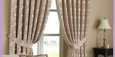 Modern Living Room Curtains Ideas Homedesigns