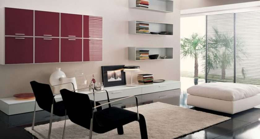 Modern Living Room Furniture Something Special