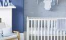 Modern Nursery Design Ideas