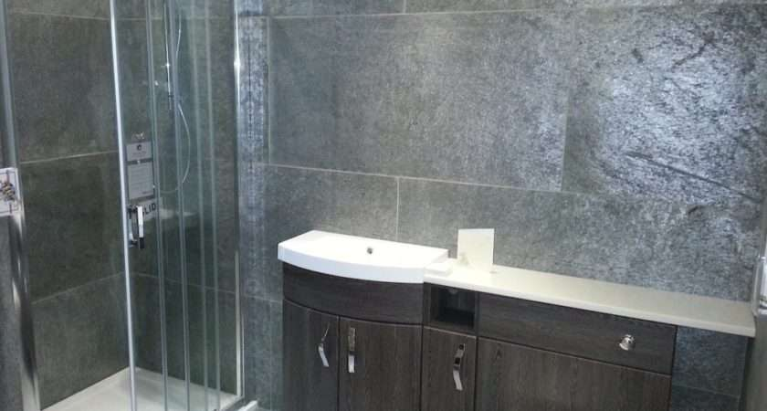 Modern Shower Bath Luxury Bathroom Suites Ideas