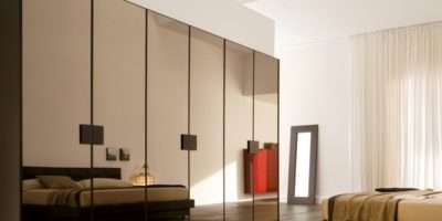 Modern Wooden Wardrobe Designs Bedroom Home