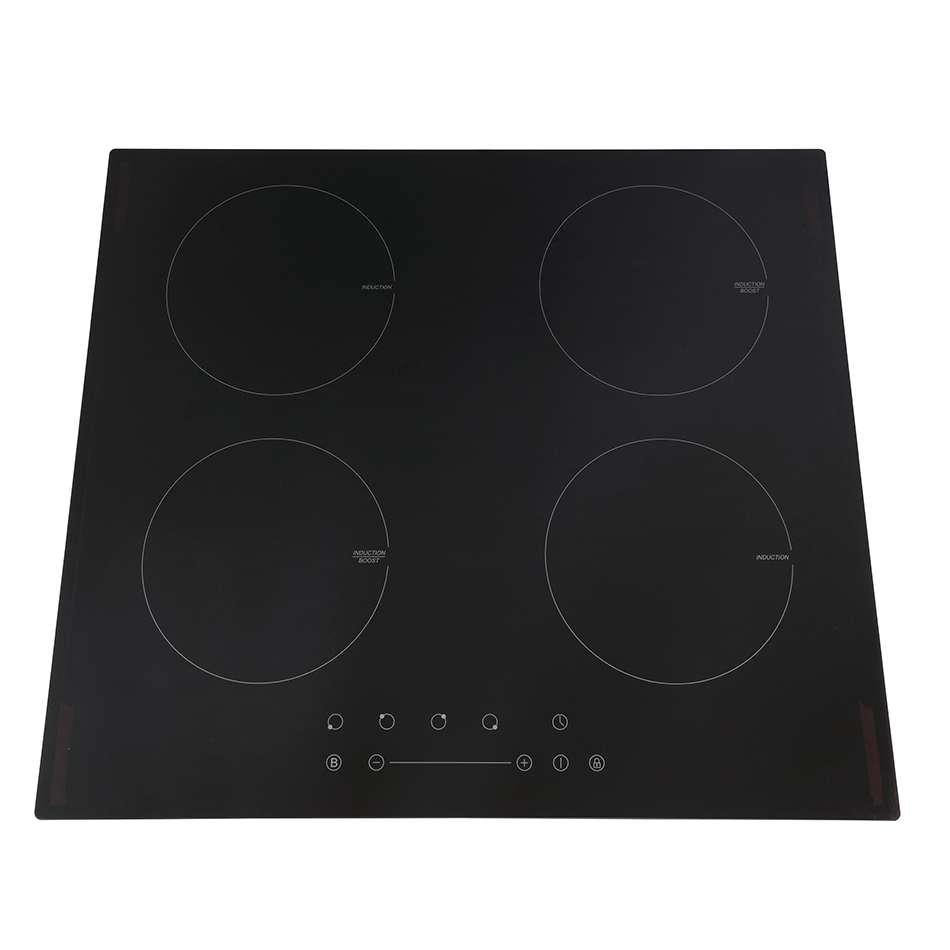 Montpellier Int Induction Hobs