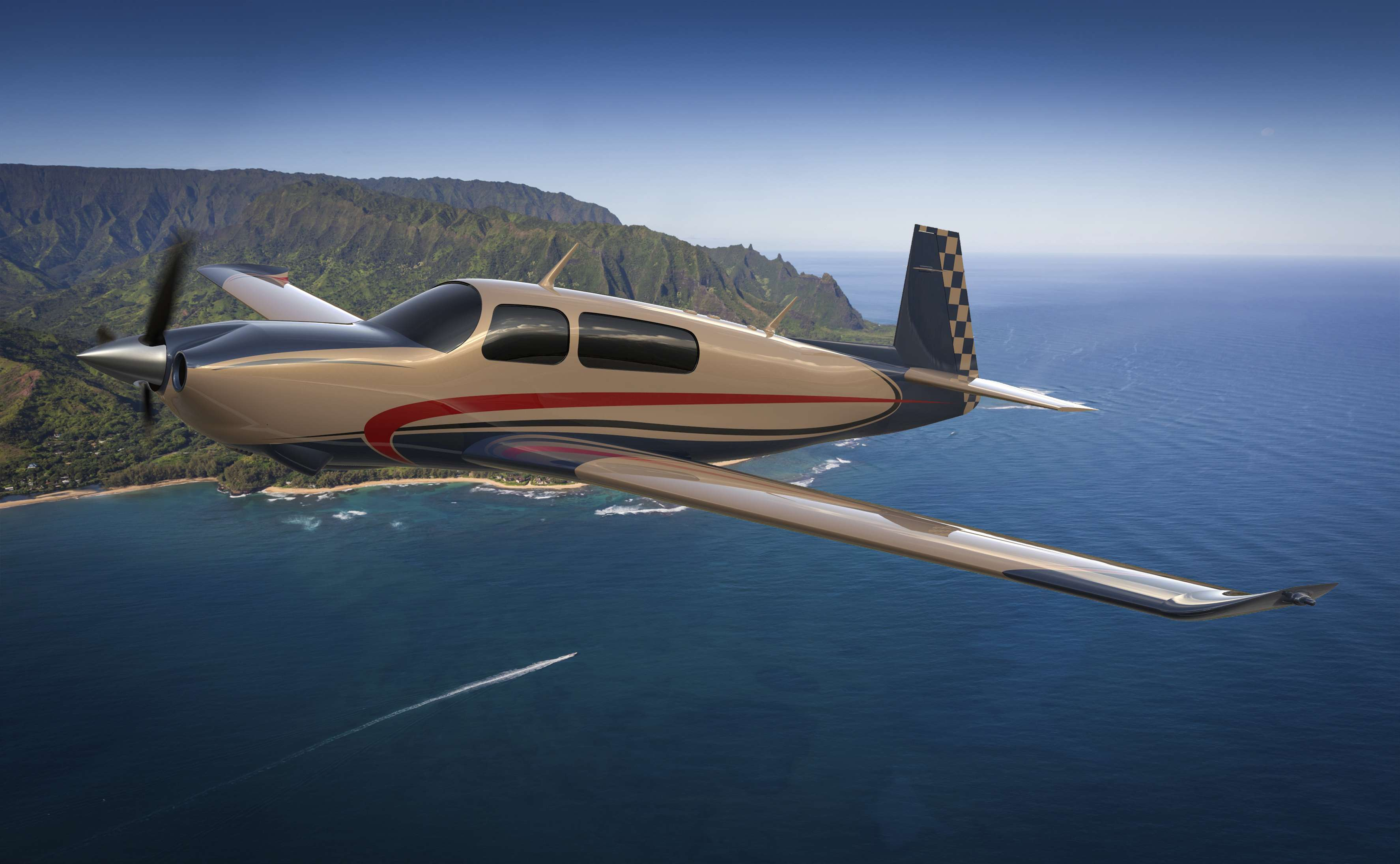 Mooney International Corporation All Rights Reserved
