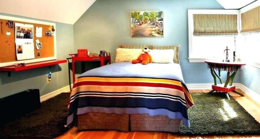 More Great Year Old Boy Bedroom Ideas