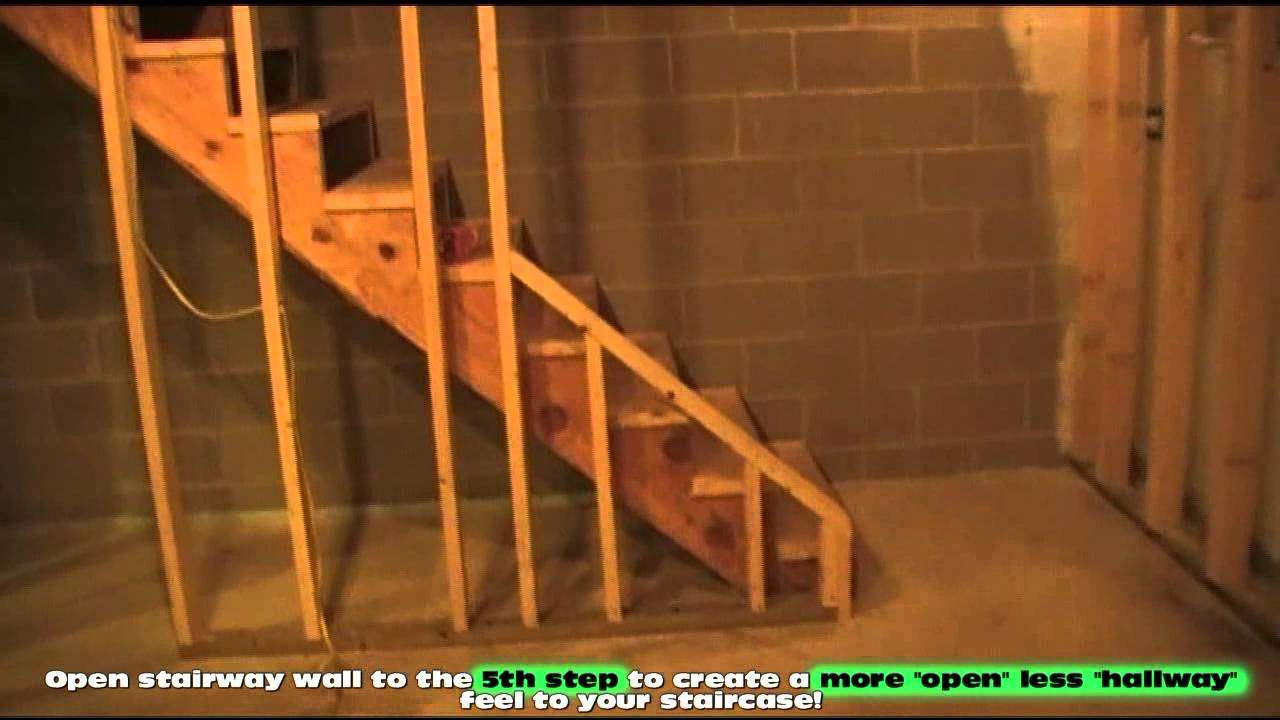 More Stairway Wall Design Ideas Youtube
