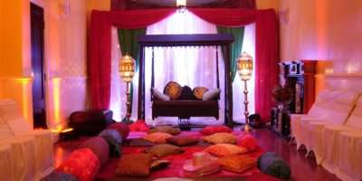 Moroccan Dining Room Some Fabulous Ideas
