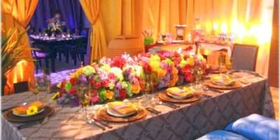 Moroccan Setting Dinner Party Ideas Romatic Advice Your Home