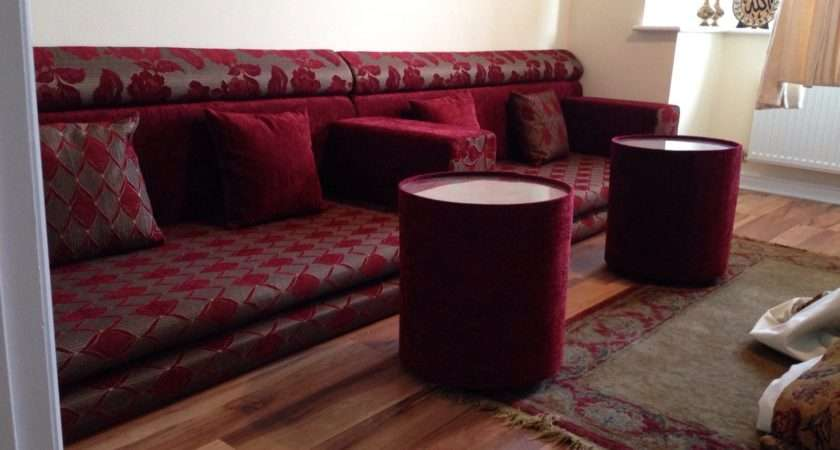 Moroccan Style Sofas Armchairs Couches