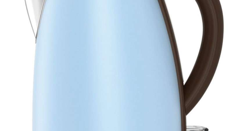 Morphy Richards Accents Azure Jug Kettle Offers