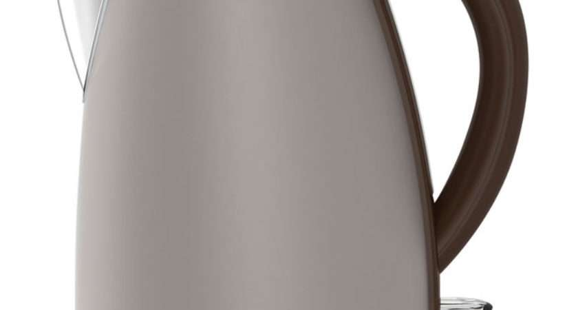 Morphy Richards Accents Pebble Jug Kettle Offers