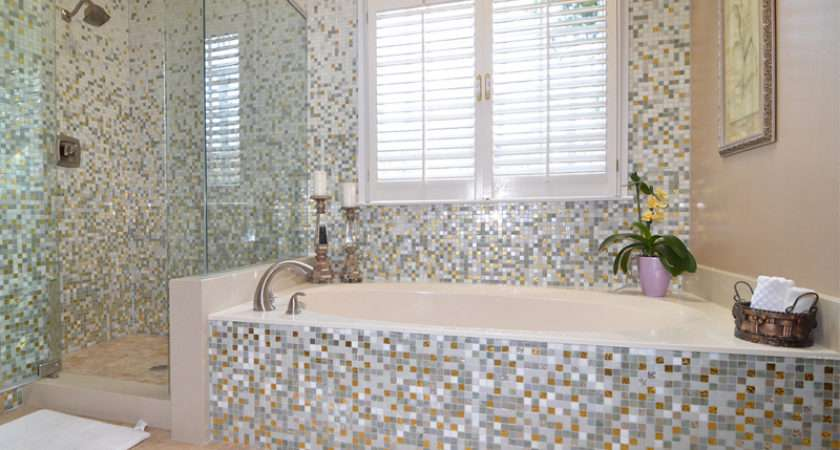 Mosaic Bathroom Tile Ideas Decor Ideasdecor