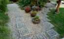 Mosaic Stepping Stones Beautifuladdition Lawn Garden