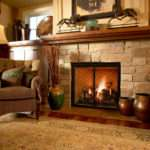 Most Excellent Stone Fireplace Design Ideas
