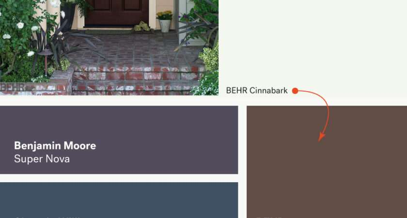 Most Popular Exterior Paint Colors Huffpost Life
