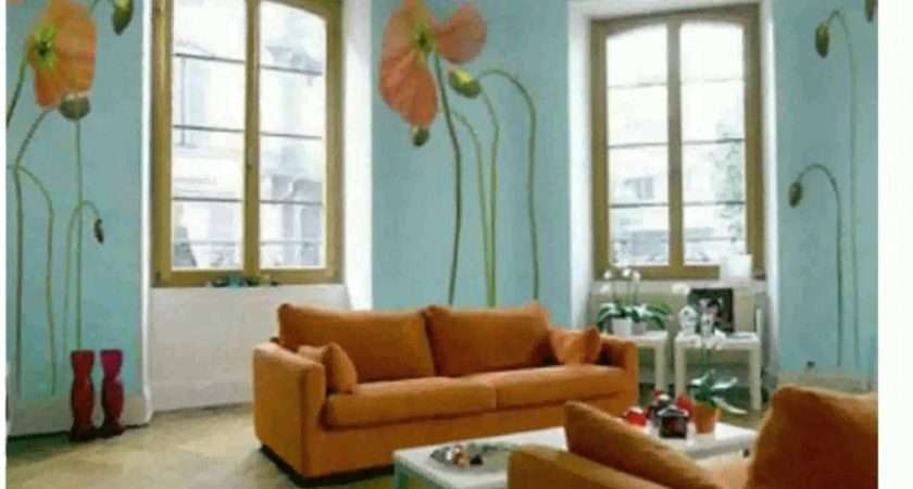 Most Popular Green Paint Color Living Room Industry Standard Design