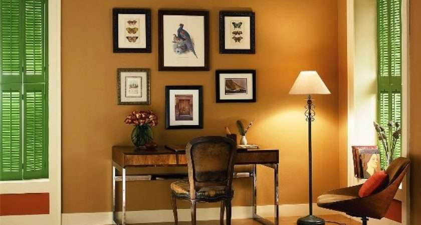 Most Popular Neutral Wall Paint Colors