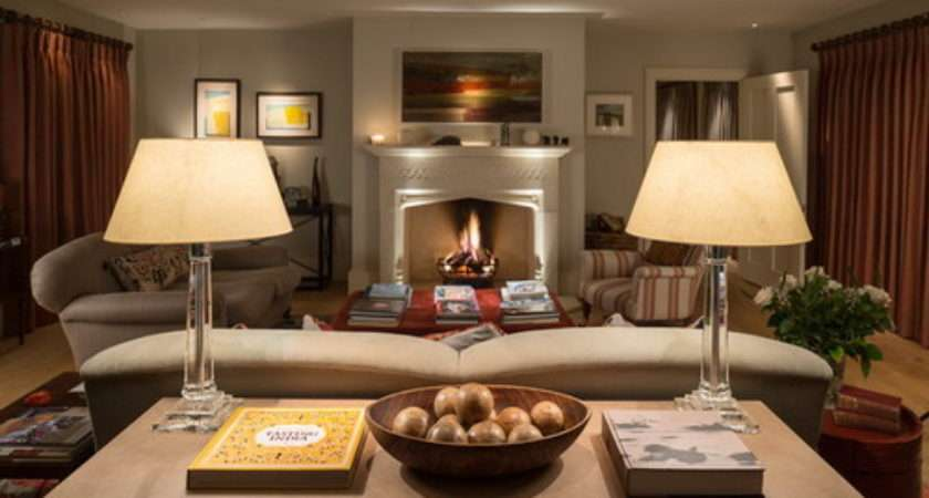 Most Popular Styles Country Houses Decoration Ideas Home
