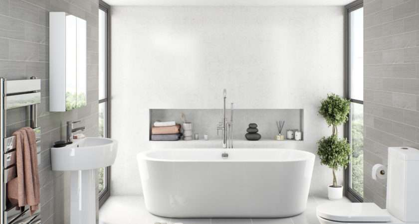 Much Pay Have Bathroom Fitted Victoriaplum
