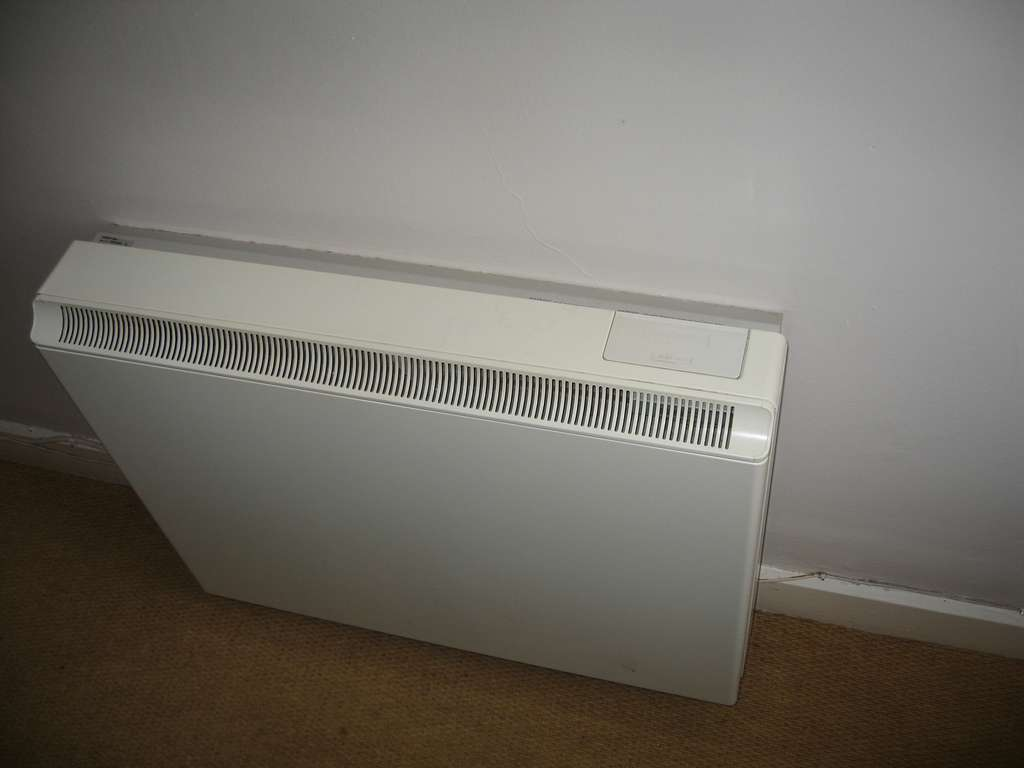 Much Storage Heaters Cost Run Rory Lofthouse