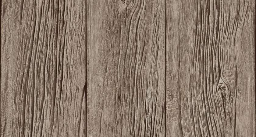Muriva Bluff Wood Panel Brown Want