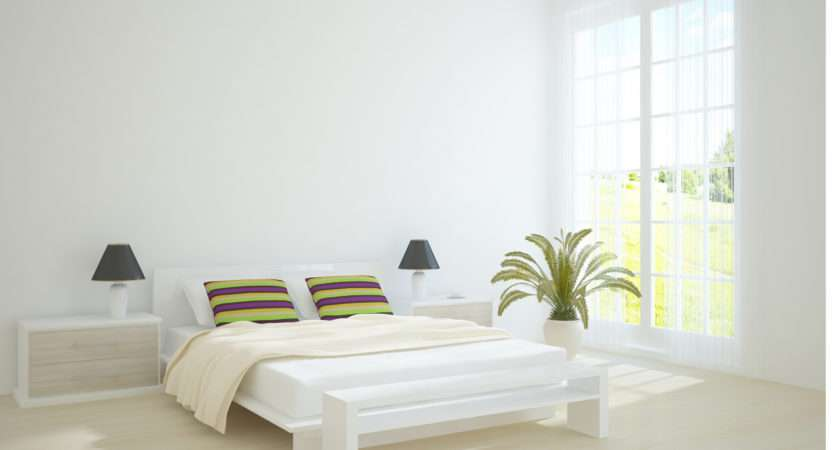 Must White Bedroom Ideas Qnud