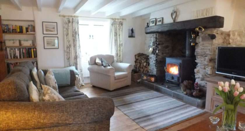 Myrtle Cottage Bed Breakfast Cubert Cornwall