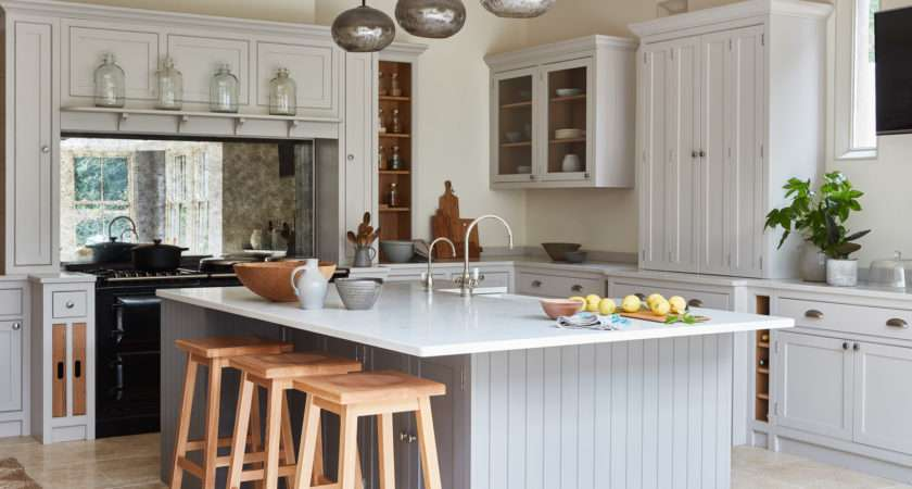 Naked Kitchens Bespoke Define Your Home