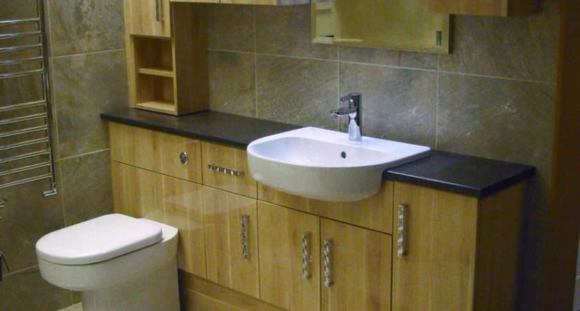 Natura Gloss Applewood Fitted Furniture Best Kitchen
