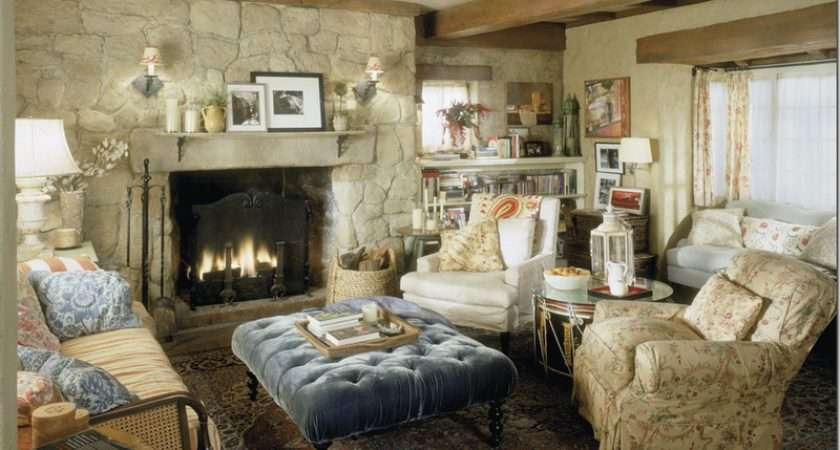 Naturally Add Inviting Ambiance Your Living Room