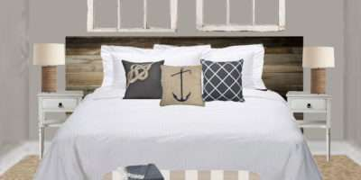 Nautical Master Bedroom Concept Love Home Decor Pin