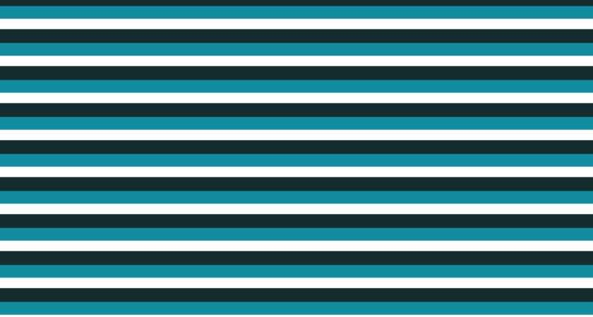 Navy Blue Stripes Easy Just Save