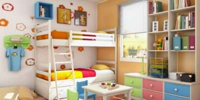 Neat Tidy Kids Bedroom Design Classic Ideas Decorate Your