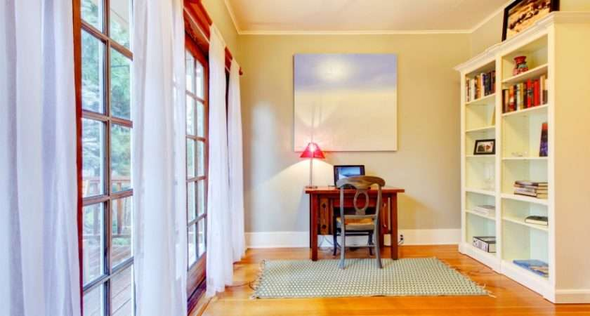 Necessary Steps Creating Home Office Around Your Property
