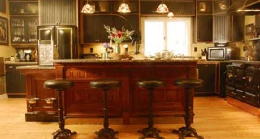 Need Know Victorian Kitchens