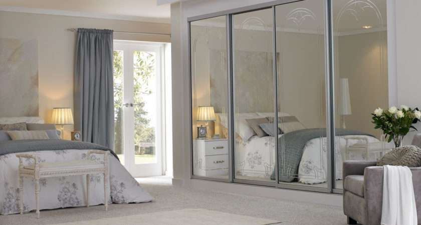 Need Mirrored Wardrobes Cms