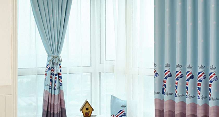 Need Short Curtains Home Textiles