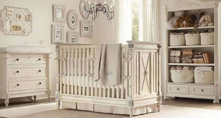 Neutral Baby Room Decoration Olpos Design