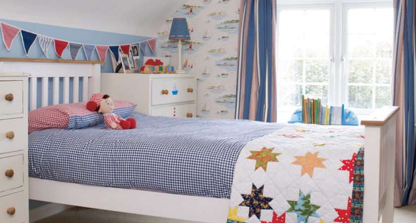 Neutral Kids Room Interior Ideas Avoid Gender Bias