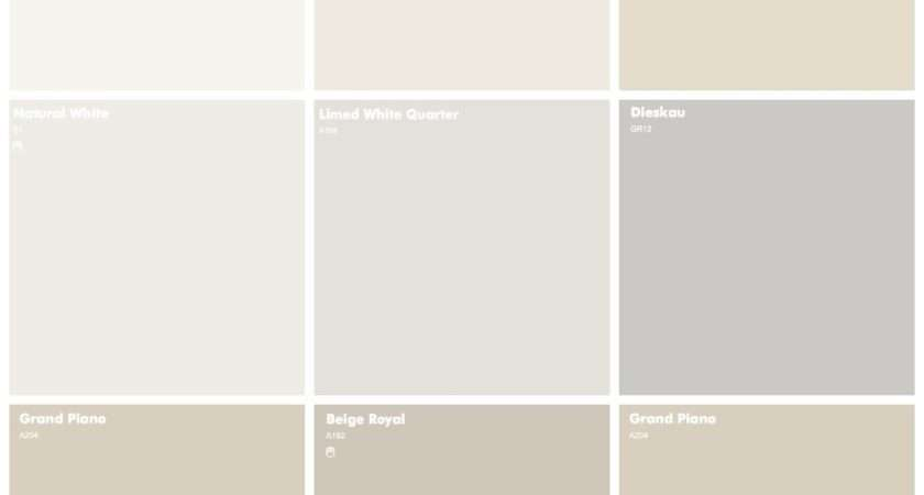 Neutral Paint Colours Diy Decorator