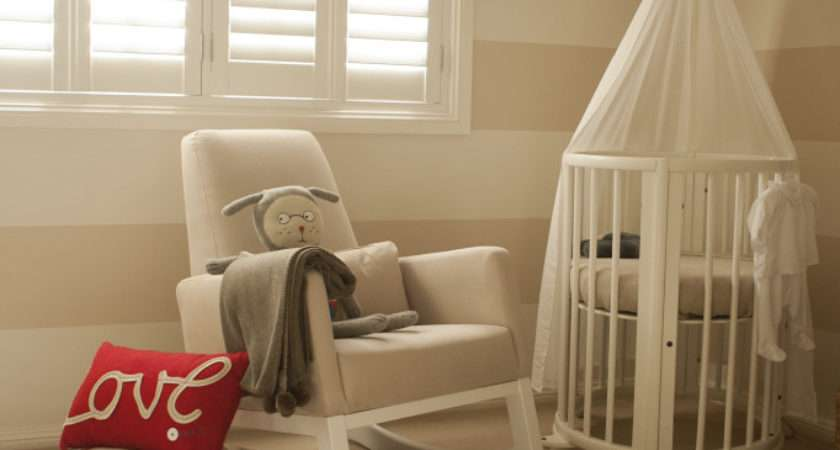 Neutral Unisex Nursery Project