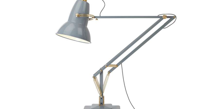 New Anglepoise Original Giant Floor Lamp Real Super