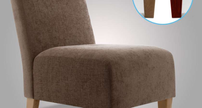 New Bedroom Accent Chair Small Occasional Armchair