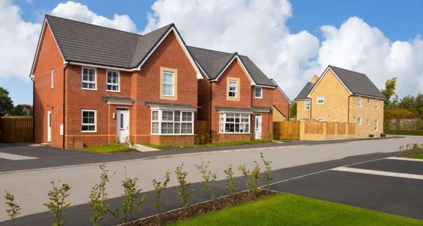 New Builds Can Save Homeowners Each Year Energy