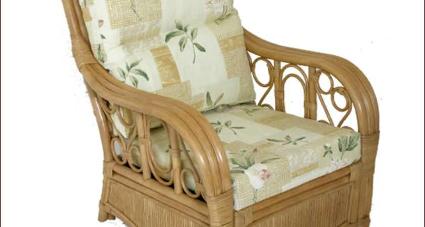 New Cushion Covers Cane Conservatory Wicker Furniture Ebay