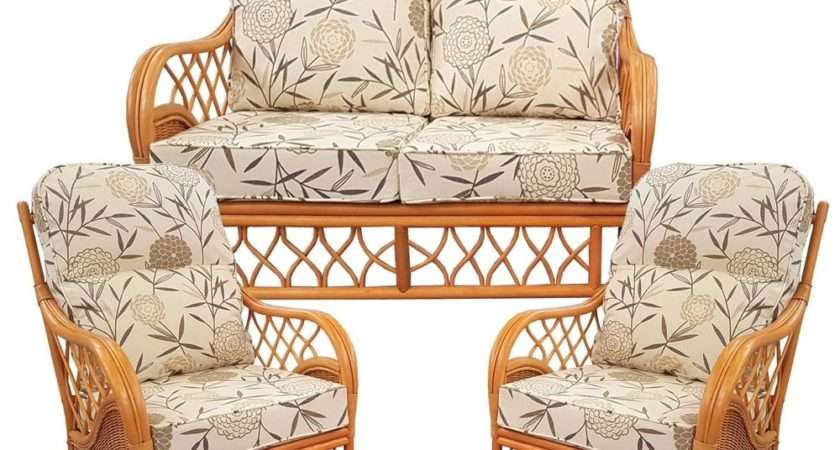 New Cushions Covers Cane Conservatory Furniture Ebay